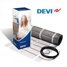 Нагревательный мат Devi Dtir-150