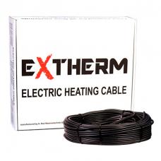 Нагревательный кабель Extherm ETC ECO