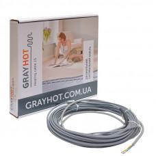 Нагревательный кабель GrayHot