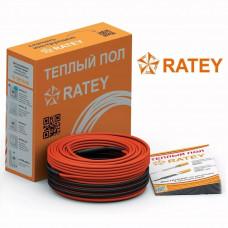 Нагревательный кабель Ratey RD2